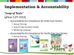 implementation accountability3
