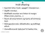 hr ofk ling