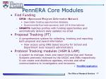 pennera core modules