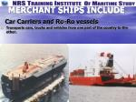 merchant ships include2