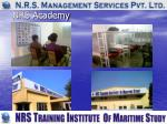 nrs academy