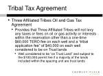tribal tax agreement2