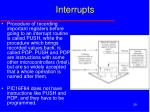 interrupts2