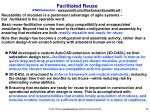 facilitated reuse pnm substation www parshift com files essays essay069 pdf