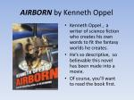 airborn by kenneth oppel2