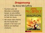 dragonsong by anne mccaffrey1