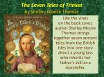 the seven tales of trinket by shelley moore thomas2