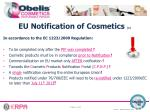eu notification of cosmetics 2