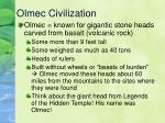 olmec civilization1