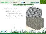 maximized drainage1