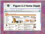 figure 6 2 home depot