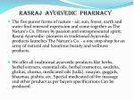 rasraj ayurvedic pharmacy3