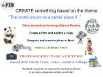 create something based on the theme