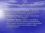 ch 3 pressure altitude density4