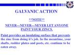 galvanic action6