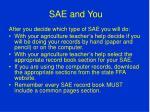 sae and you1