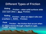 different types of friction2