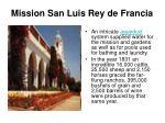 mission san luis rey de francia2