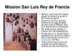 mission san luis rey de francia3