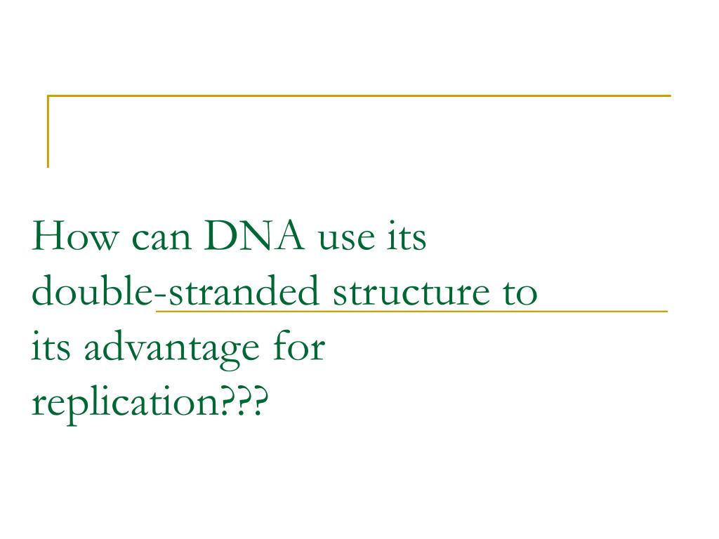 PPT - DNA and RNA PowerPoint Presentation, free download ...