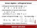 tensor calculus10
