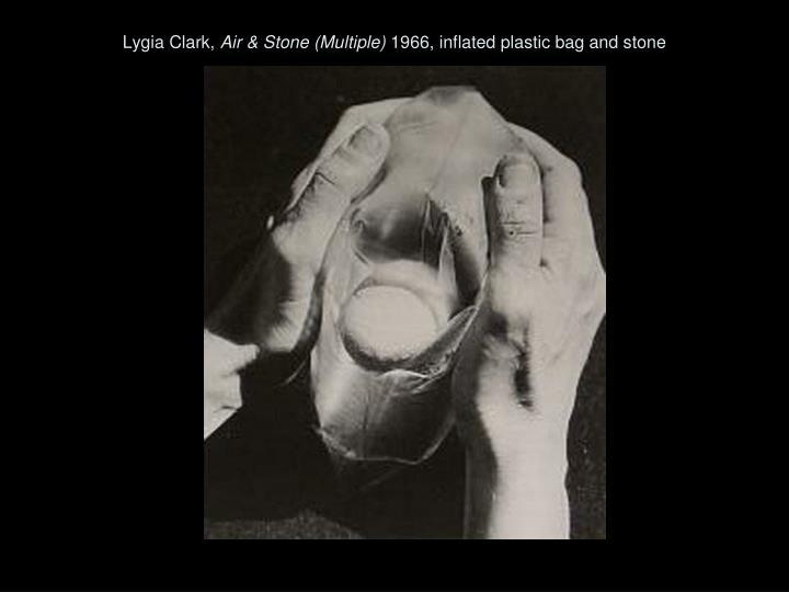 Lygia Clark,