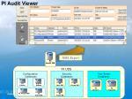 pi audit viewer
