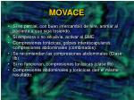 movace