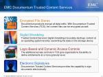 emc documentum trusted content services2