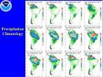 precipitation climatology