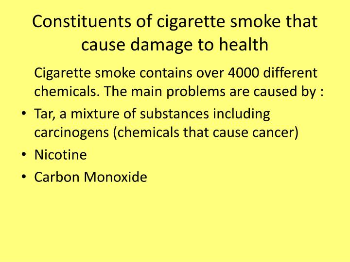 essay about the effects of smoking Title: the effects of smoking have been exaggerated in my essay i explain the effects of smoking and put forward the theory that the effects of smoking have been exaggerated and link this to the scientific evidence that no deaths have ever occurred because of second-hand smoke.