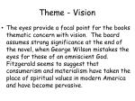 theme vision