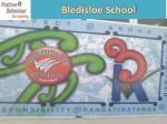 bledisloe school