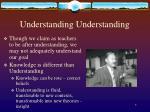 understanding understanding1
