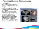 planmeca romexis digital imaging software