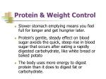 protein weight control1