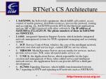 rtnet s cs architecture1