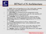 rtnet s cs architecture2