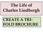 the life of charles lindbergh