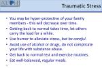 traumatic stress3