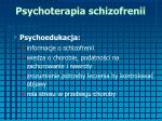 psychoterapia schizofrenii1