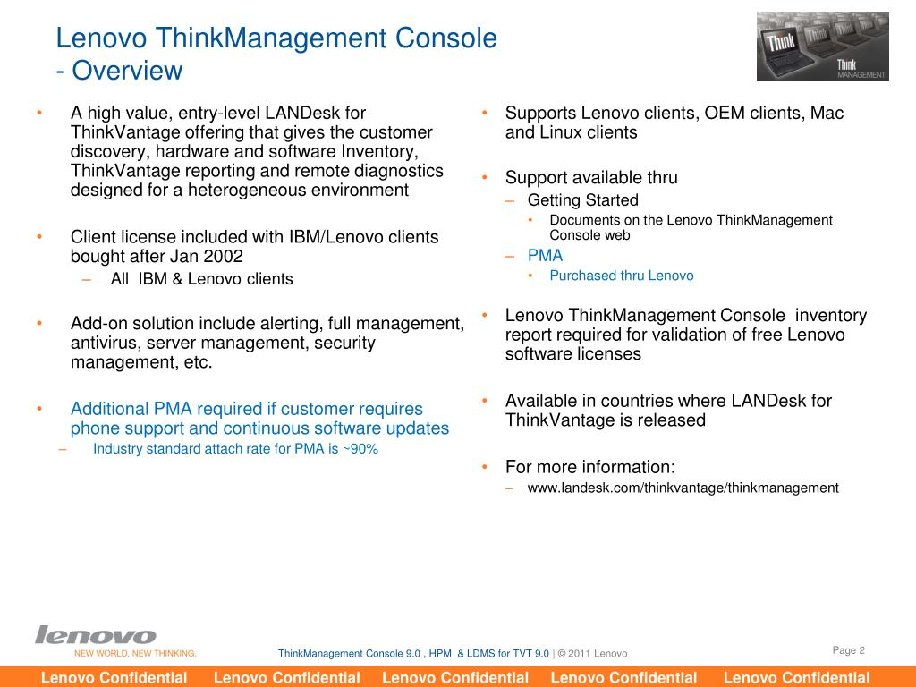 Download Lenovo Vantage Offline Installer