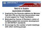 tbg 15 international trade procedures1