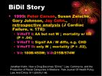 bidil story1