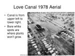 love canal 1978 aerial