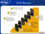 ucd process