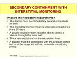 secondary containment with interstitial monitoring3