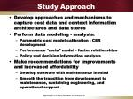 study approach1