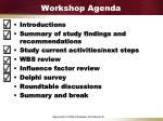 workshop agenda2