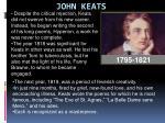 john keats1